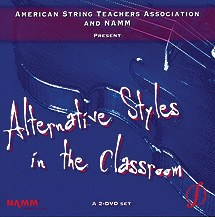 Alternative Styles in the Clas