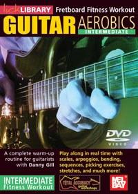 Guitar Aerobics - Intermediat