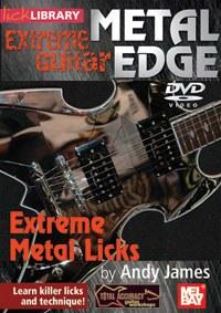 Extreme Metal Licks