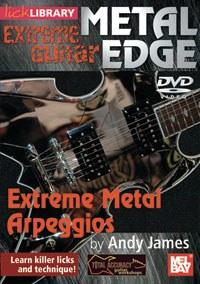 Extreme Metal Arpeggios