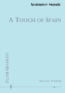 A Touch of Spain