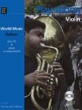 Balkan Play-Along Violin