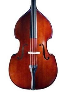 Bass 1/4 Heinzman WH100 Used