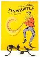 Clarke Tinwhistle for Beginner