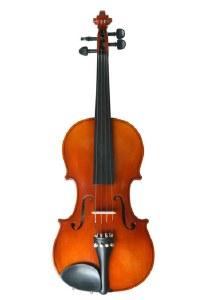 Violin 1/10 Scotti SYV-140 Use