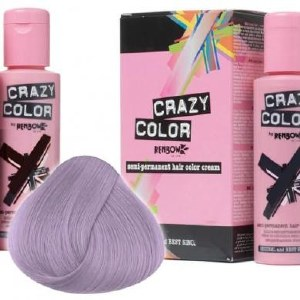 Crazy Color Ice Mauve Box of 4