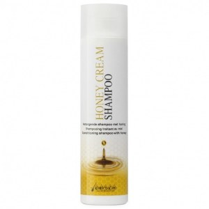 Carin Honey Cream Shampoo 250ml