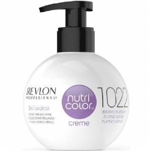 Revlon Nutri Color 1022 Int Platinum 270ml