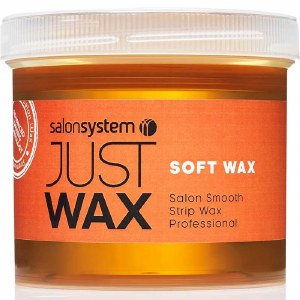 Salon System Just wax Soft Wax 450g