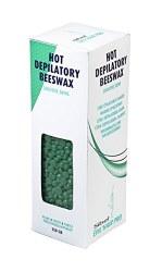 Sibel Hot Depilatory Wax Green