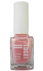 The Edge 5 Star Base Coat 11ml