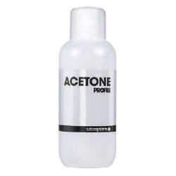 Salon System Acetone 1L