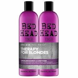 TiGi Bed Head Dumb Blond Tween Duo
