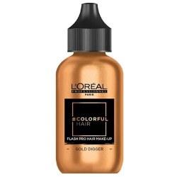 L'Oreal Colorful Hair Gold Digger