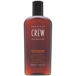 American Crew Power Cleanser 450ml