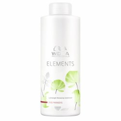 Wella Elements Renewing Coniditioner 1L