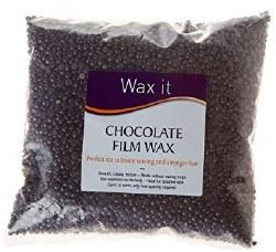 Wax It Chocolate Film Wax 500g