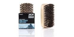 Jack Dean Gentlemen's Military Brush