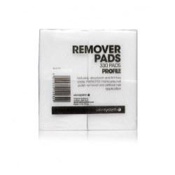 Salon System Profile Remover Pads (330)
