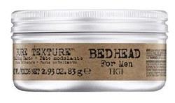 TiGi Bed Head For Men Pure Texture Molding Paste 83g