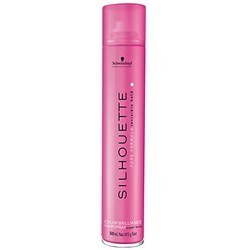 Schwarzkopf Silhouette Color Brilliance Hairspray Super Hold 750ml