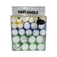 Hair Tools Snooze Rollers Kit 24pk