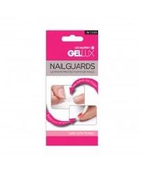 Salon System Gellux Nailguards (54 Strips)