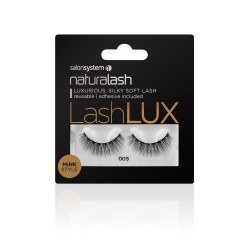 Salon System Naturalash LashLUX 005