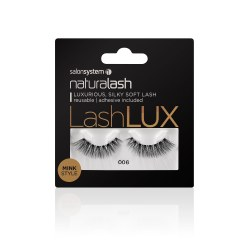 Salon System Naturalash LashLUX 006