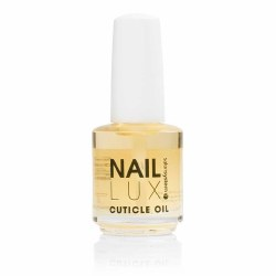 Salon System Naillux Cuticle Oil 15ml