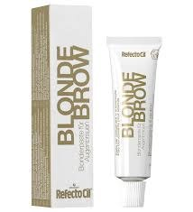 Salon System Refectocil Tint Blonde 15ml
