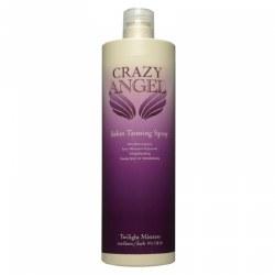 Crazy Angel Salon Tanning Lotion Twilight Mistress 1L