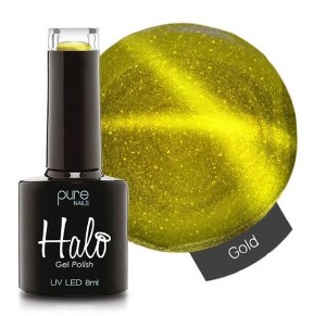 Halo Gold Cats Eye 8ml
