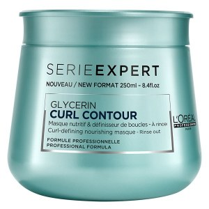 L'Oreal Serie Expert Curl Contour Mask 250ml