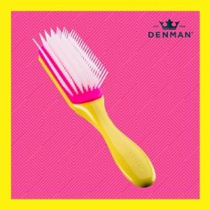 Denman D3 Honolulu Yellow