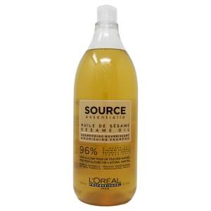 L'Oreal Source EssentielleNourishing Shampoo 1.5L