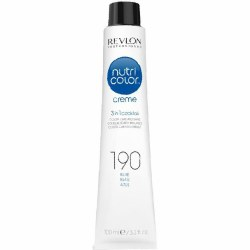 Revlon Nutri Color 190 Blue 100ml