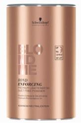 Schwarzkopf BlondMe Premium Lift 9+ 450g