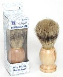 Dimples Shaving Brush
