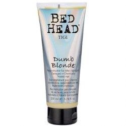 TiGi Bed Head Dumb Blond Conditioner 200ml