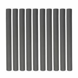Sibel Bendies Long Grey 12pk
