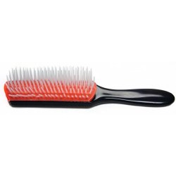 Head Jog 51 Traditional 7 Row Styling Brush