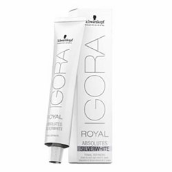 Schwarzkopf Igora Royal Absolutes Silverwhite Dove Grey 60ml