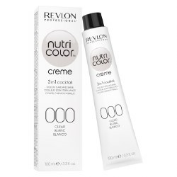 Revlon Nutri Colour Creme 000 Clear 100ml