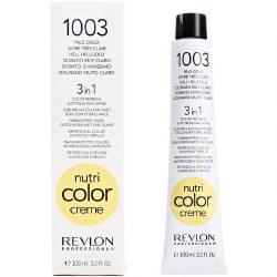 Revlon Nutri Colour Creme 1003 Pale Gold