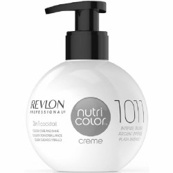Revlon Nutri Color 1011 Int Silver 270ml