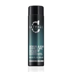 TiGi Catwalk Oatmeal & Honey Nourishing Conditioner 250ml
