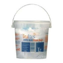 TruLites Rapid Blue Bleach Powder 500g
