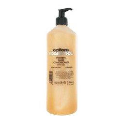 Options Essence Protein Rinse Conditioner 1L