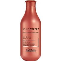 L'Oreal Serie Expert Inforcer Shampoo 300ml